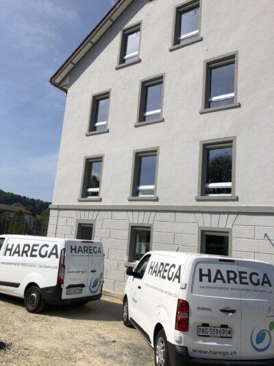 Hauswartfirma Aargau